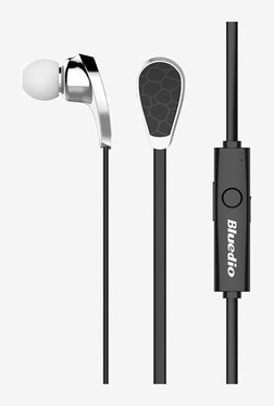 Generic 2015 Bluedio N2 Bluetooth V4.1 Earphone (Black)