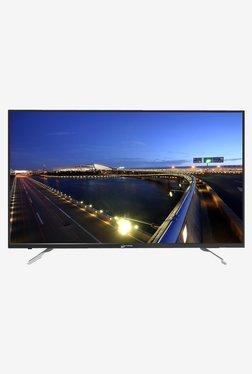 Micromax 40C7550MHD 100cm (40 inches) Full HD LED TV (Black)