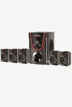 Envent High 5 Multimedia 5.1 speaker (Black)