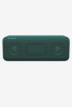Sony SRS-XB3 Extra Bass Portable Wireless Speaker (Green)