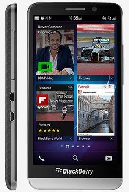 BlackBerry Z30 (Black)