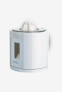 Russell Hobbs RCJ1100 30 W Juicer With Dual Cones(White)