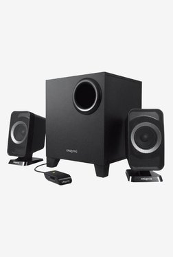 Creative T3150W Wireless Multimedia Speaker (Black)