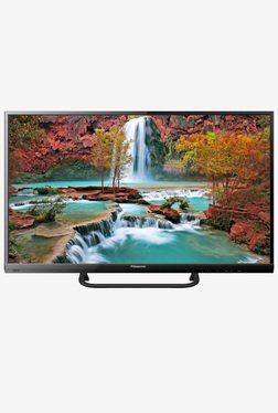 Panasonic TH-40C200DX 102 Cm (40 inch) Full HD LED TV Black