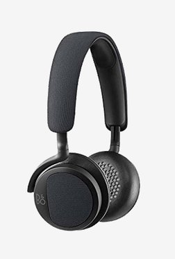 Bang & Olufsen 1642300 BeoPlay H2 On the Ear (Black)