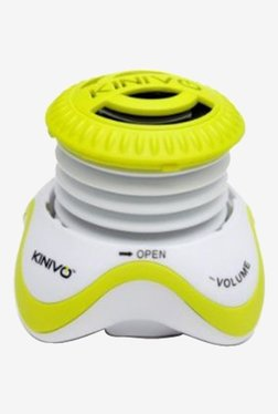 Kinivo ZX100 Speaker With Battery (Green)