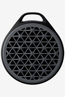 Logitech X50 Bluetooth Wireless Speaker (Black/Grey)