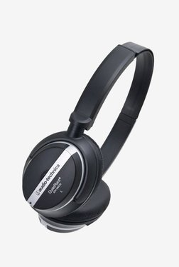 Audio Technica ATH-ANC25 Quiet Point Active