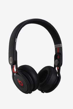 Beats Mixr On-Ear Headphone (Black)