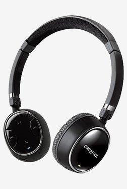 Creative WP-350 Wireless Bluetooth Headphone With Invisible