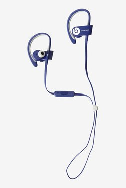 Beats Powerbeats 2 Wireless In the Ear Headphone (Blue)