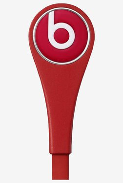 Beats Tour2 BT IN TR RED In the Ear Headphone (Red)