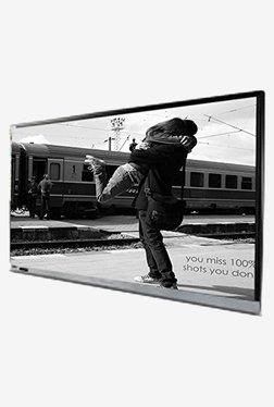 Videocon VJU32HH-2FA 81 Cm (32 Inch) HD Ready LED TV (Black)