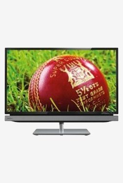 Toshiba 29P2305 73.66 Cm (29 Inch) HD Ready LED TV (Silver)