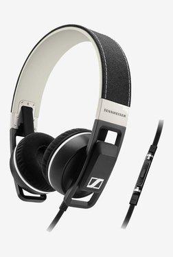 Sennheiser Urbanite Galaxy On-Ear Headphones (Black)