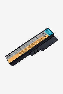 Lapcare 57Y6266 4400mAh 6 Cell Laptop Battery (Black)