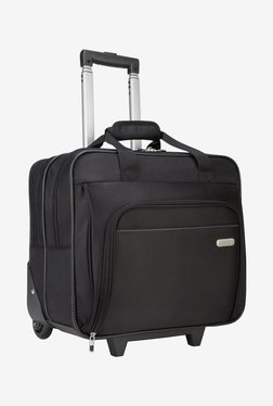"Targus TBR003US 16"" Rolling Laptop Case (Black)"