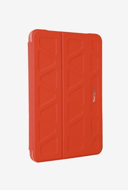 Targus 3D Protection Case for iPad Mini,4,3,2 (Red)