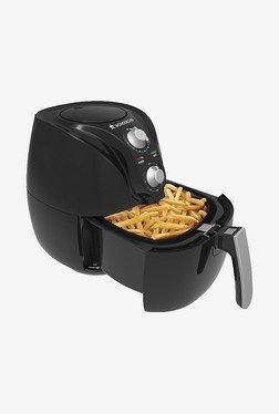 Wonderchef Prato 2.2 Ltr Air Fryer (Black)