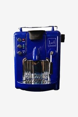 Wonderchef Lui L'Espresso 2 Ltr Coffee Machine (Blue)