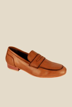 Salt 'n' Pepper Blade Almond Formal Shoes