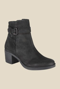 Salt 'n' Pepper Juliet Black Casual Boots - Mp000000000347539