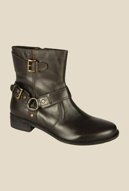 Salt 'n' Pepper Criminal Brown Casual Boots