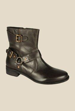 Salt 'n' Pepper Criminal Brown Casual Boots