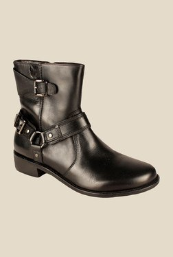 Salt 'n' Pepper Criminal Black Casual Boots - Mp000000000347548