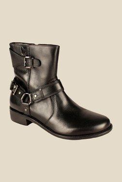 Salt 'n' Pepper Criminal Black Casual Boots - Mp000000000347548