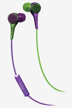 Maxell 190346 WT-MICGP Wild Things Headphones (Multi)