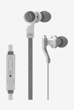 MEEAudio EDM Universe D1P In the Ear Headphones (White)