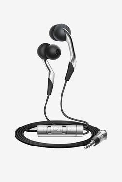Sol Republic 1101-31 AMPS In-Ear Headphones (Black)