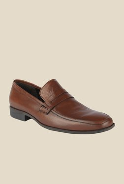 Salt 'n' Pepper Parker Tan Formal Shoes
