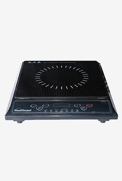 Sunflame SF-IC03 Crystal Glass Induction Cooker (Black)