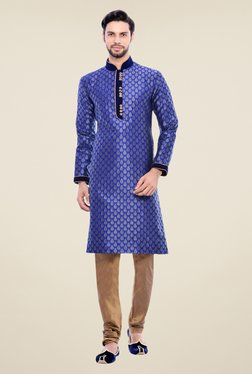 Flat 75% off on Men's Ethnic Wear – Shop Online at TataCliq.com