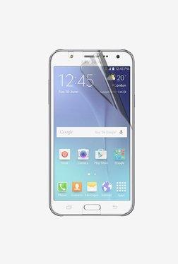 Stuffcool Screen Protector for Samsung Galaxy J7