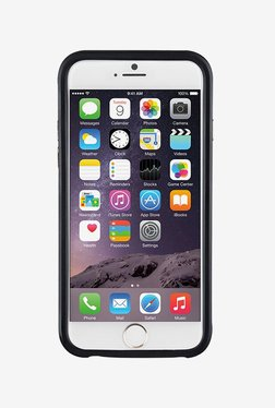 Casemate Back Case for Apple iPhone 6 / 6S (Black)