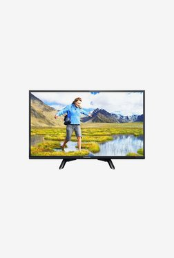 Panasonic 32D400D 80cm (32 inches) HD Ready Led TV