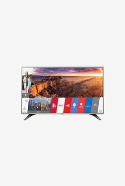 LG 32LH602D 81cm(32 inches) HD Ready Smart Led TV