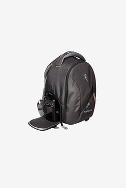 Pinball Mirage Camera Backpack (Black)