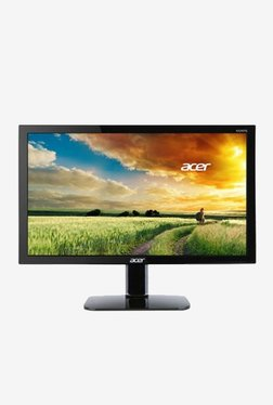 Acer KA220HQ 21.5 Inch LED Backlight Monitor (Black)