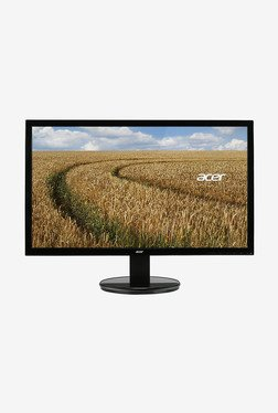 Acer K202HQL 19.5 Inch LED Backlight Monitor (Black)