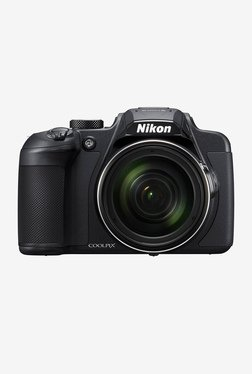 Nikon Coolpix B700 Point & Shoot Camera (Black)