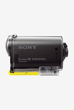 Sony HDR-AS20 Action Camcorder (Black)
