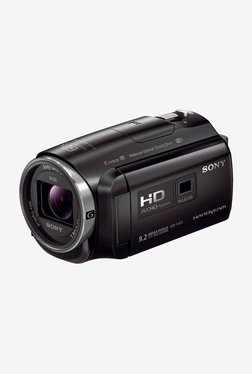Sony HDR-PJ670 Handycam With Built-in Projector (Black)