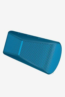 Logitech X300 Bluetooth Speaker (Blue)
