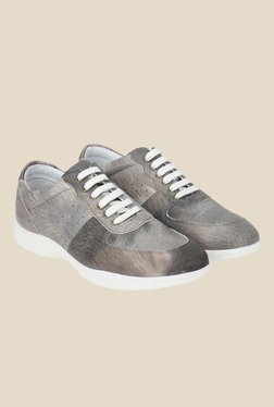 Knotty Derby Susan Grey Sneakers