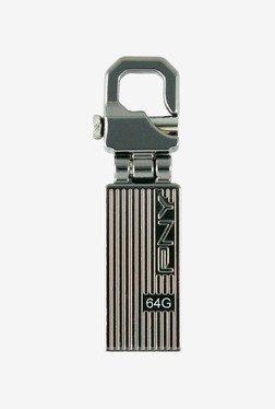PNY MM-USPDPNY-032 64 GB USB Flash Drive (Silver)
