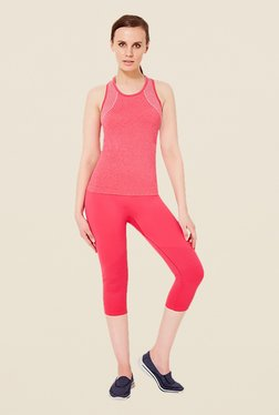 Amante Pink Tank Top